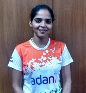 Khusbir Kaur - Indian athlete